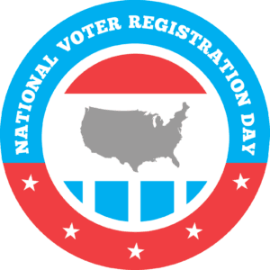 National Voter Registration Day 2017