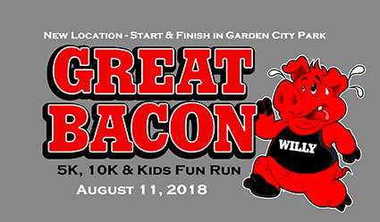 Great Bacon Run 2018 Header