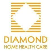 Diamond Home Health logo