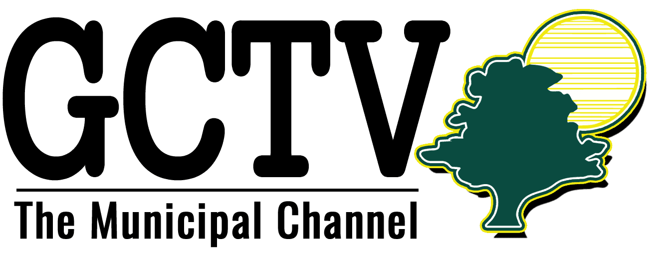 GCTV The Municipal Channel