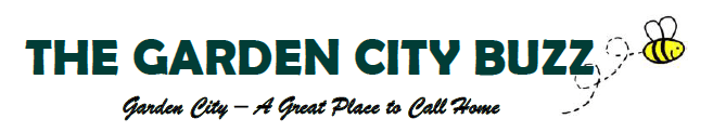 Garden City Buzz Header