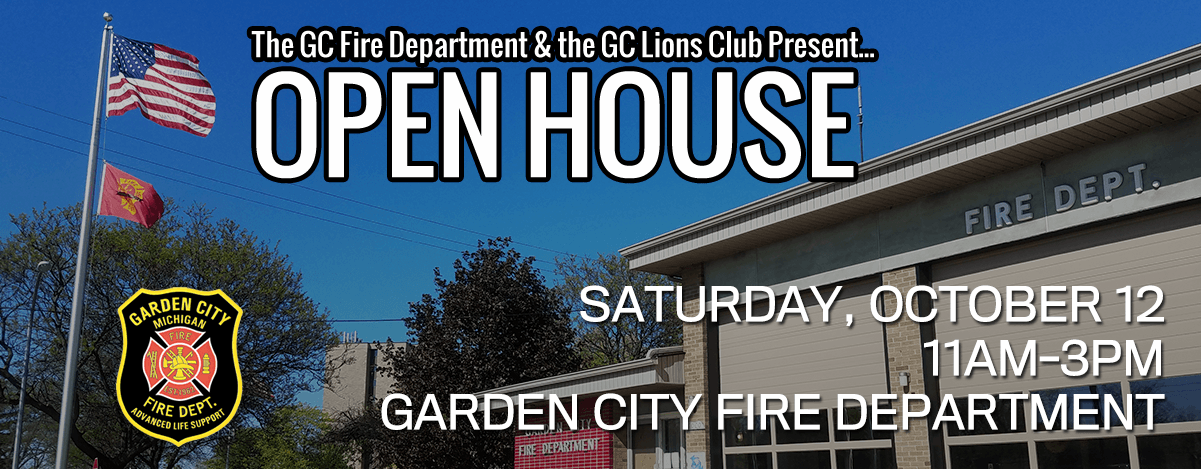 Fire Dept Open House for Website