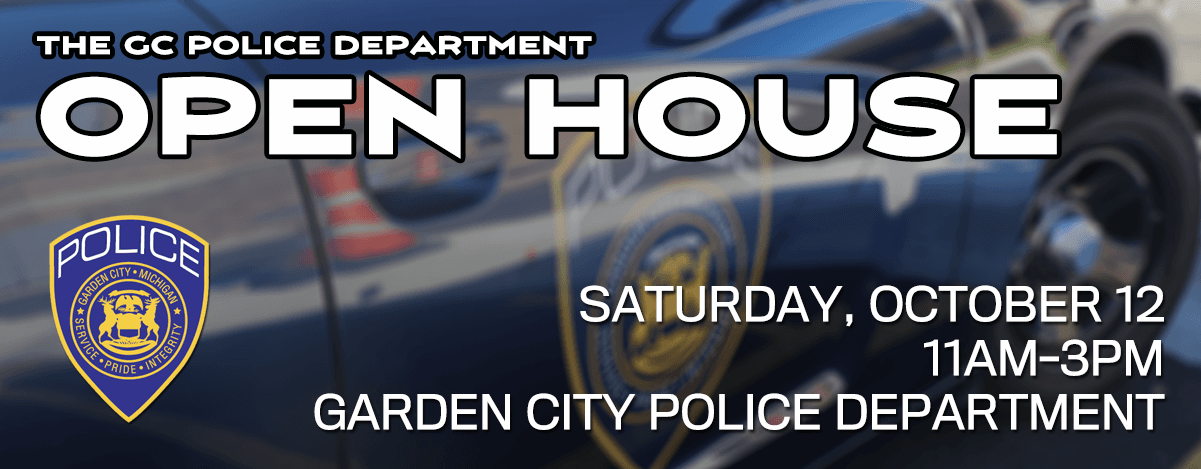 POLICE Open House for Website