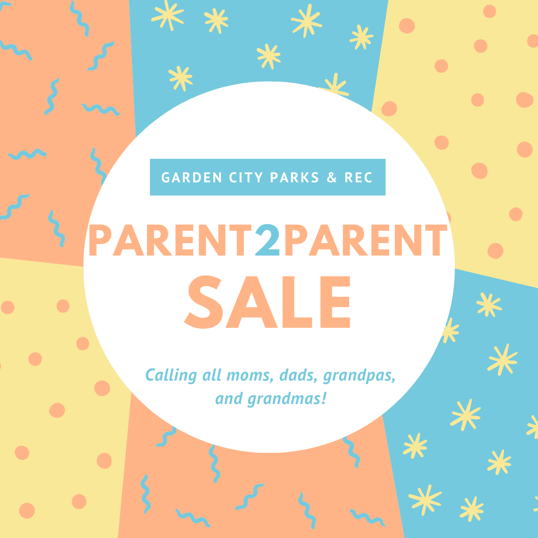 parent 2 parent sale Instagram