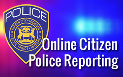 police reporting for community spotlight