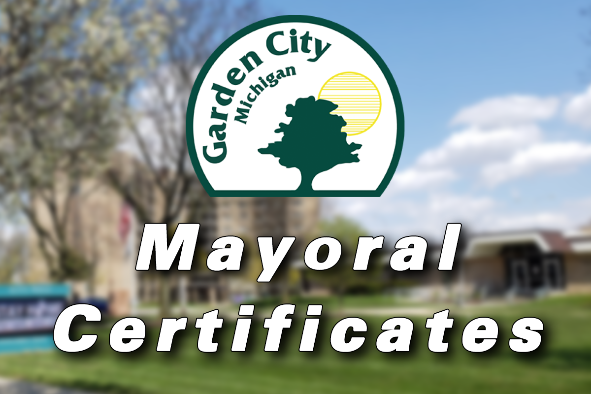 Mayoral Certificates
