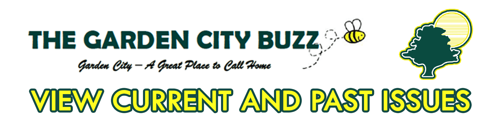 Garden City Buzz Button