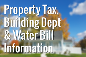 Property Tax Info 2020