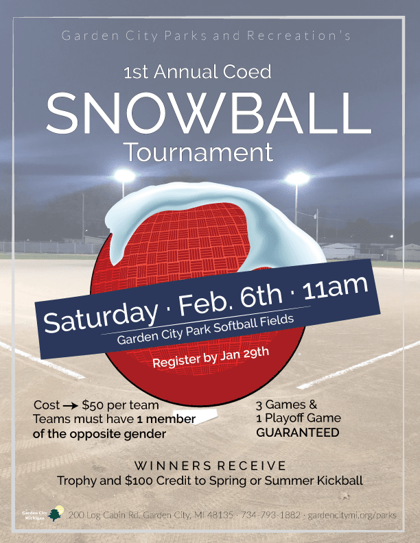 Snowball Tournament