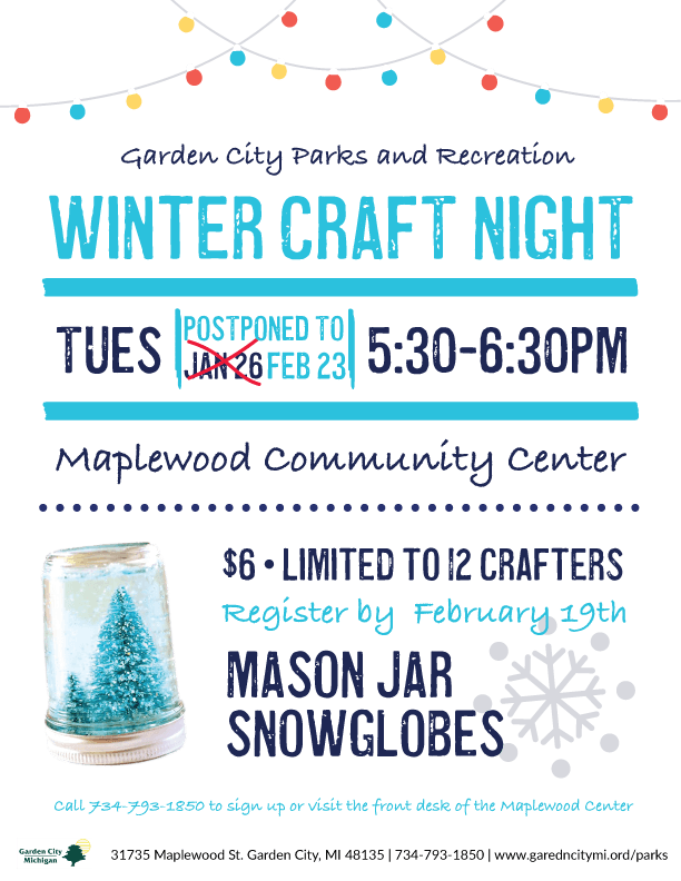 Wintercraftnight