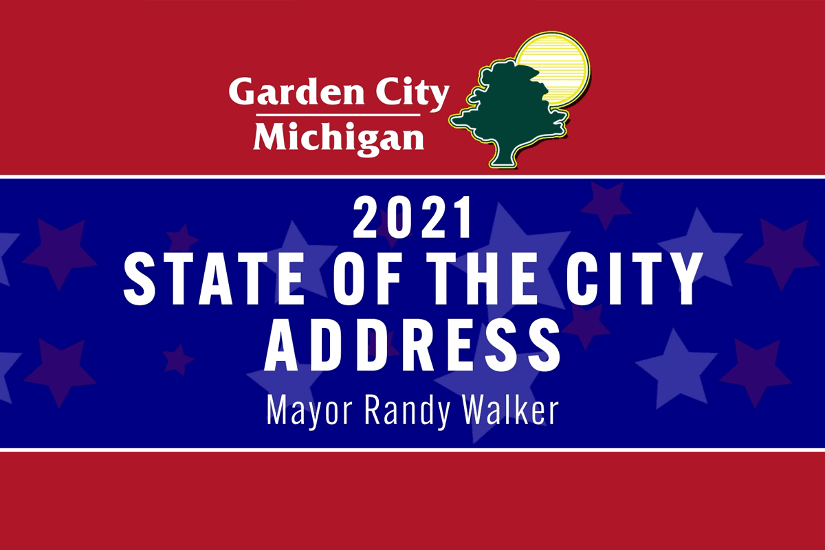 2021 State of the City Address