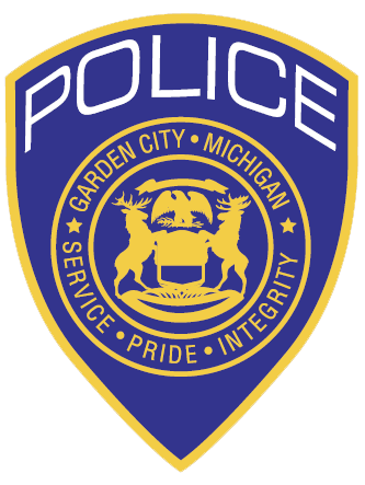 crime stats - Garden City Police Department