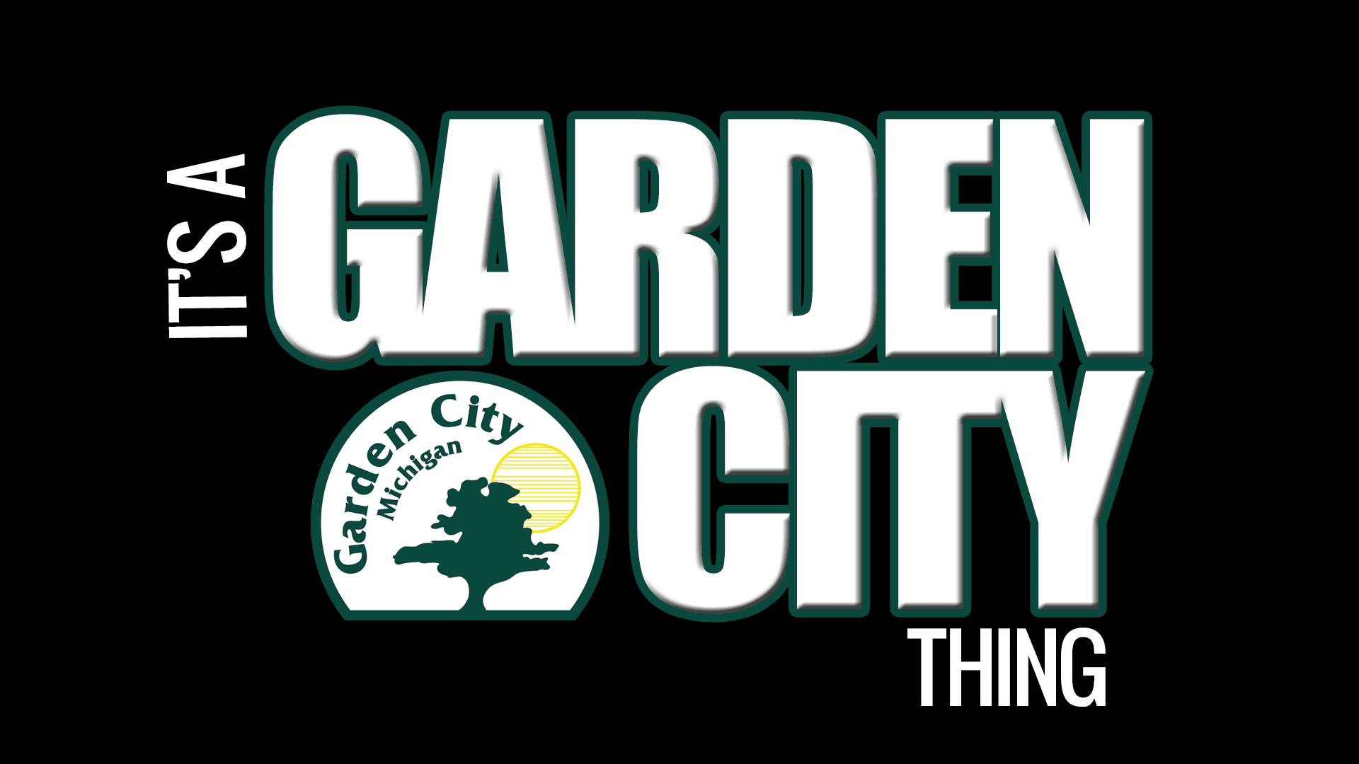 Its a Garden City Thing Rebuilt