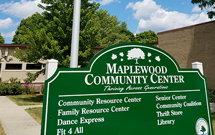 Maplewood Center